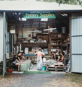 Northern Rivers Pottery Supplies