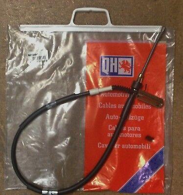 TOYOTA CELICA VVTI ZZT230 231 1999-06 BRAKE CABLE REAR HAND BRAKE CABLE LH RH