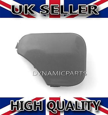 FORD FIESTA MK6 FRONT BUMPER TOW TOWING EYE COVER 05  1375861 6S6117A989A