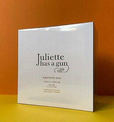 New&Sealed Juliette Has A Gun - Another Oud 100ml EDP Spray