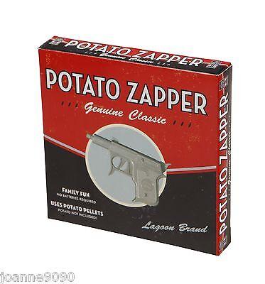 Lagoon Potato Zapper (Spud Gun)