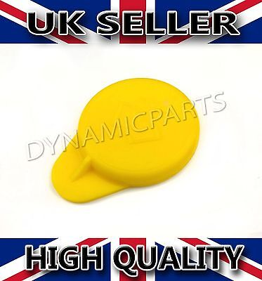 SCREEN WASHER BOTTLE CAP FOR VAUXHALL / OPEL VECTRA B C ASTRA G H 1450599