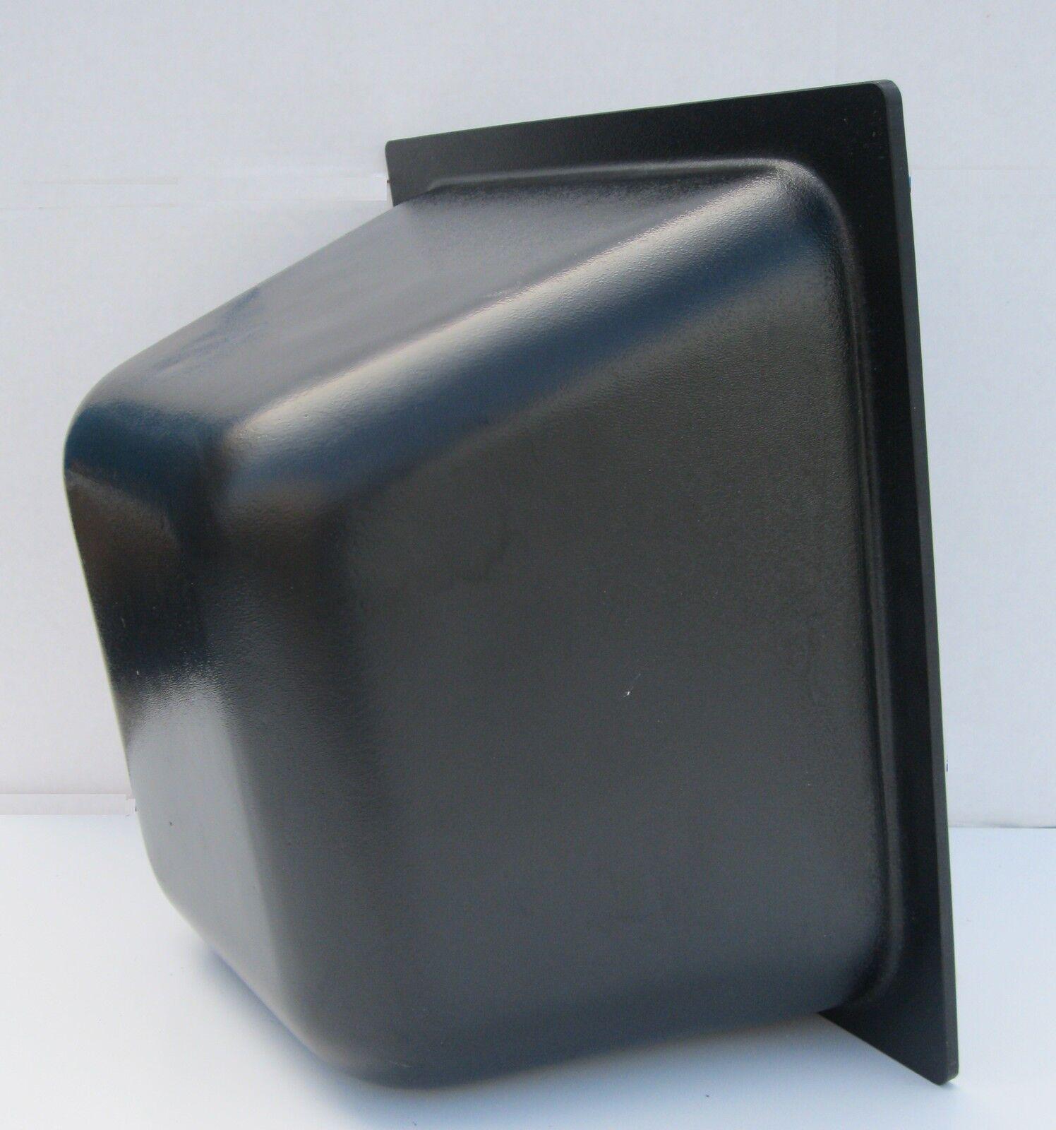 Powermatic table saw motor cover dust door replacements for Powermatic 66 table saw motor