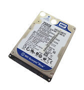 250GB SATA Laptop Hard Drive