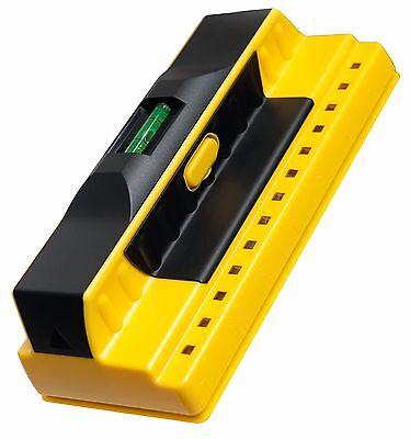 ProSensor 710+ Professional Stud Finder by Franklin Sensors w/ Level & Ruler-USA