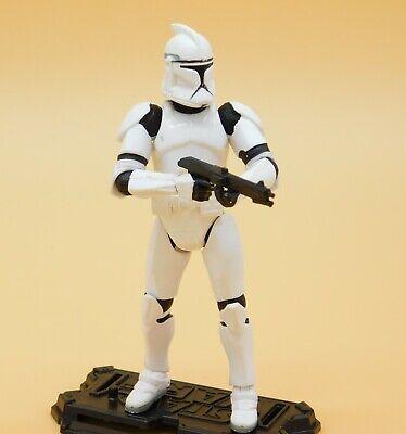 Star Wars Clone Trooper Clone Wars 2003