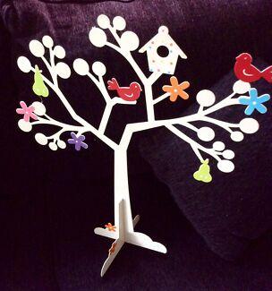 Jewellery Tree Stand