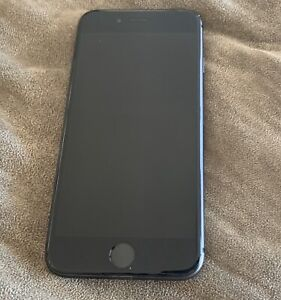 iPhone 8 black great condition like new