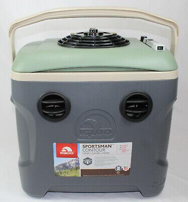 12V Portable Air Conditioner cooler 30 Quart 560 CFM Digital Multi Speed (CAMO) for sale  Shipping to Nigeria