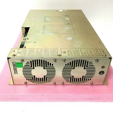 Varian Spellman Lpc High Voltage Hv Power Supply El06013887 7kv 400ma C25187