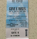 Guns'n'Roses Ticket