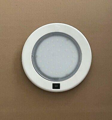 Federal Signal Com618w 1224v Led Compartment Light
