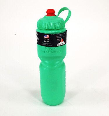 FOURIERS air aero dynamic water bottle 600cc bottle push valve w// cap 003CA