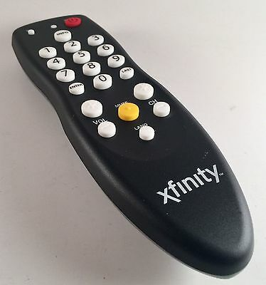 Comcast Xfinity Remote Cable Dta  Universal Remote Control W  Battery Included