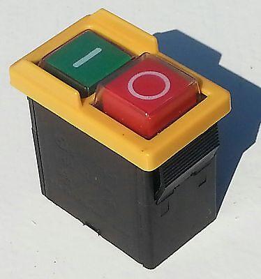 Schalter, Ersatzschalter passend für Hecht 1055 Standbohrmaschine
