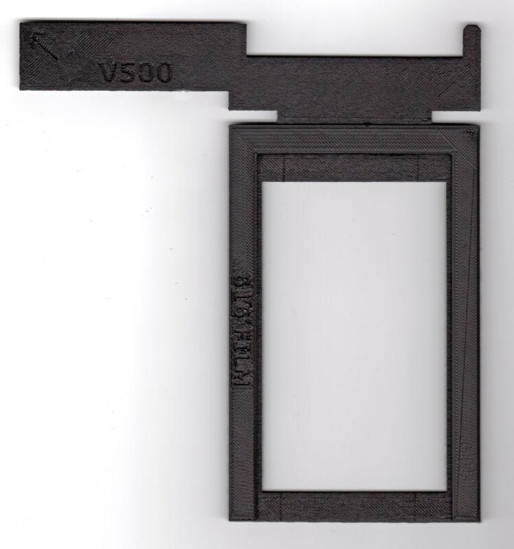 616/116 film holder made for Epson Perfection V500/V550/V600/4490 Film Scanners
