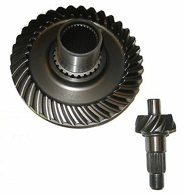Honda TRX300 Fourtrax 1988-00 Rear Differential Rear Ring & Pinion Set