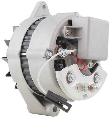 New Usa Built Alternator White Tractor 2-135 2-155 Ra12n600d 110-157 10a31126