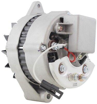New Usa Built Alternator White Tractor 2-135 2-155 Ra12n600d 110-157 10a31126