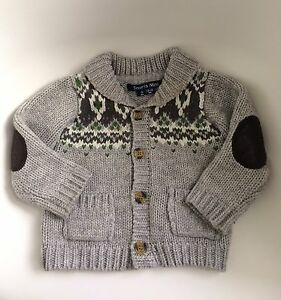 Souris Mini Sweater (big 12-18)