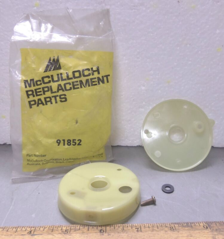 McCulloch Corporation – Breaker Box Parts Kit - P/N: 91852 (NOS)