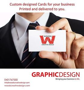 Graphic design services Woongarrah Wyong Area Preview