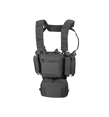 Helikon Mini Rig Chest rig Tactical Police Military Shooting Range 10 COLORS