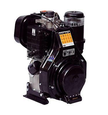 Diesel Engine Lombardini 3ld 510 Electric Start K261113
