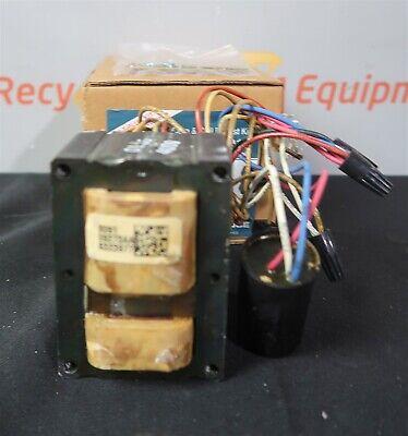 Advance 71A8071-001D Core and Coil Ballast Kit 100W S54 HP Sodium HX-HPF 277V 277v Hpf Electric Ballast