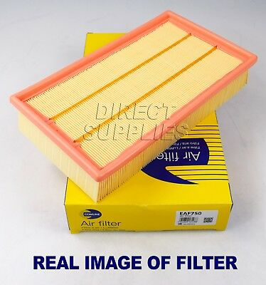 COMLINE AIR FILTER JAGUAR S-TYPE 2.5 2.7 3.0 4.2 - XF XF SPORTBRAKE XJ EAF750