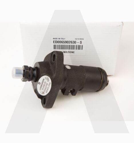 LOMBARDINI 3lLD ENGINE  CAV FUEL INJECTION PUMP 3LD, 4LD