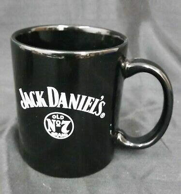 NEW--Jack Daniels Old No. 7 Whiskey Tennessee Coffee Cup/Mug Bar for sale  Shipping to Canada