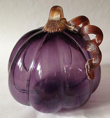 Purple Pumpkin (NEW 7