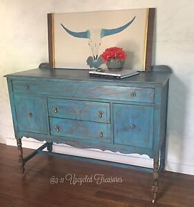 Refinished Buffet