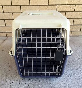 Pet crate / pet carrier - PP30 equivalent Kingsley Joondalup Area Preview
