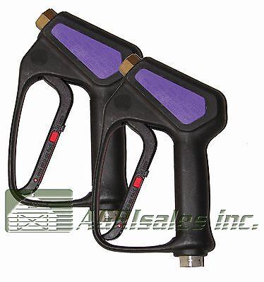 2 Pack - Suttner St-2605 Relax-action Trigger Spray Gun - Power Washer