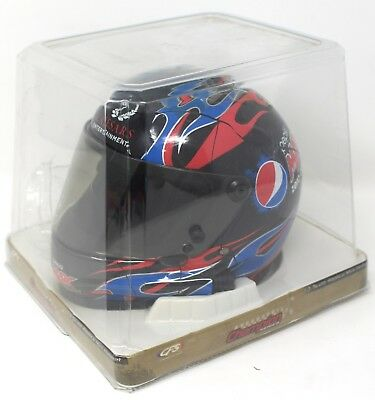 Jeff Gordon Nascar Pepsi Max  Helmet 1 3  Flames  24 Caesars Entertainment