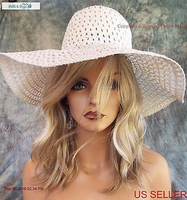 OCEAN Front Lace Designer Wig CLR RH1488M ULTIMATE BEACHY WAVES NEW STYLE