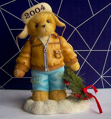 Cherished Teddies Knut