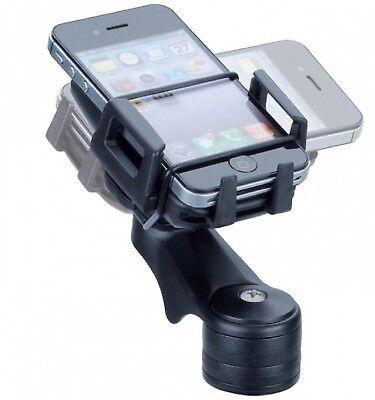 Richter universal Handy Smartphone Fahrrad Halterung Halter HR iGRIP T5-1889