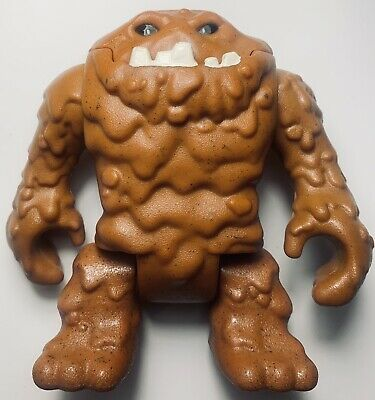 "Fisher Price Imaginext DC Comics Clayface Clay Face 5"" Figure W1713"