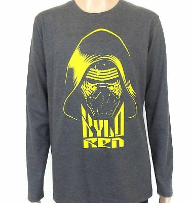 BNWT 7 Boys Disney Star Wars Darth Vader Stormtrooper Kylo Ren T-Shirt Top