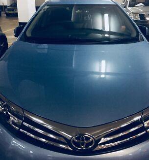 2015 Toyota Corolla Ascent SEDAN Auto