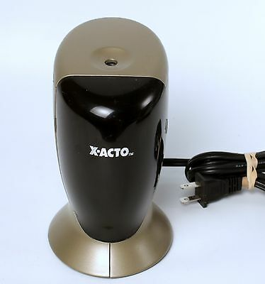 X-acto Electric Pencil Sharpener W1730 Gently Used