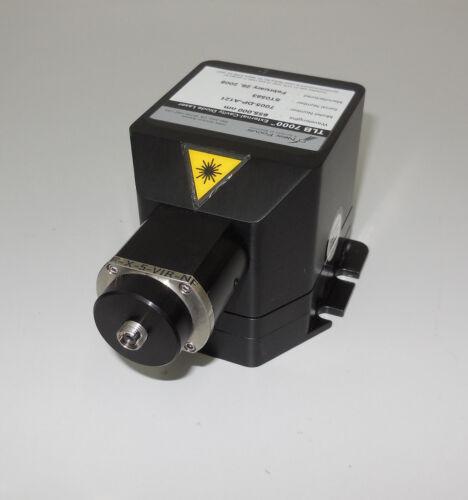 New focus TLB7000 7005-DP-A121 external-cavity diode laser