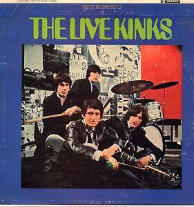 """KINKS """"THE LIVE KINKS"""" ORIG US 1966 TRI-COLOR VG - France - État : Occasion: Objet ayant été utilisé. Consulter la description du vendeur pour avoir plus de détails sur les éventuelles imperfections. ... Genre: Rock Format: LP Vitesse: 33 tours Sous-genre: Psychedelic EAN: Non applicable - France"""