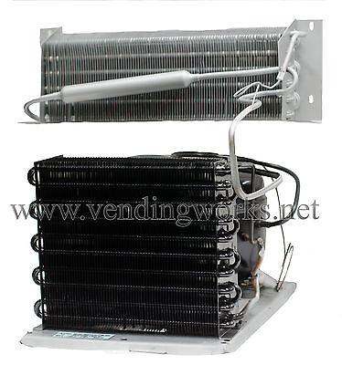 Vendo V407 Soda Vending Machine Refrigeration Cooling Unit Vc407 New Compressor