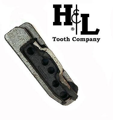 V23pn Flexpin For Esco 19 23 Super V Style Bucket Teeth By Hl Flex Pin V19pn