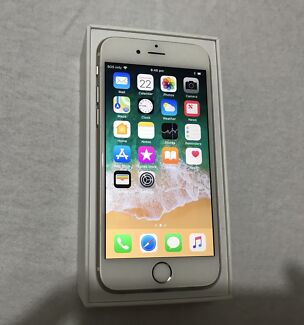 iPhone 6 Gold 64gb Great Condition