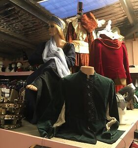 Medieval Costume Hire Ellenbrook Swan Area Preview